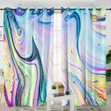Coastal Curtain-Maja Bay Curtains-Coastal Passion
