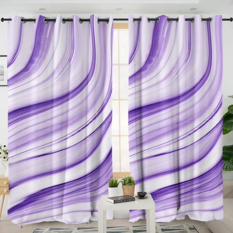 Coastal Curtain-Pfeiffer Beach Curtains-Coastal Passion