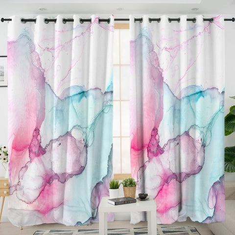 Coastal Curtain-Waikiki Curtains-Coastal Passion