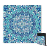 Coastal Sand Free Beach Towel-Pandawa Sand Free Towel-Coastal Passion