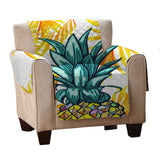 Pineapple Crown Sofa Cover