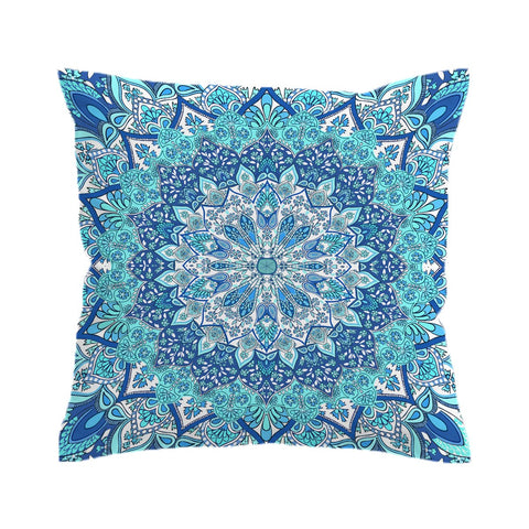 Pandawa Beach Cushion Cover-🇦🇺 Australian Coastal Passion
