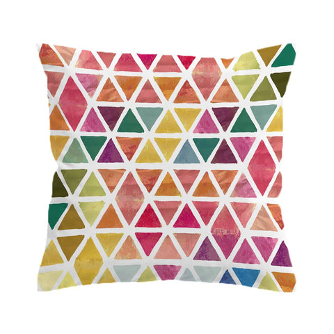 Tropical Passion Cushion Cover