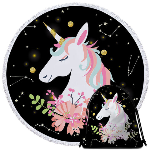 Coastal -Unicorns Galore Collection For Kids-Coastal Passion