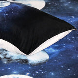 Sleeping On The Moon Doona Cover Set-Doona Quilt Cover Set-Australian Coastal Passion