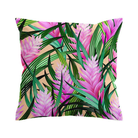 Saint Lucia Island Cushion Cover-🇦🇺 Australian Coastal Passion