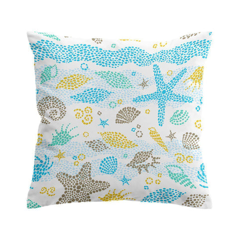 Sanibel Island Cushion Cover-🇦🇺 Australian Coastal Passion