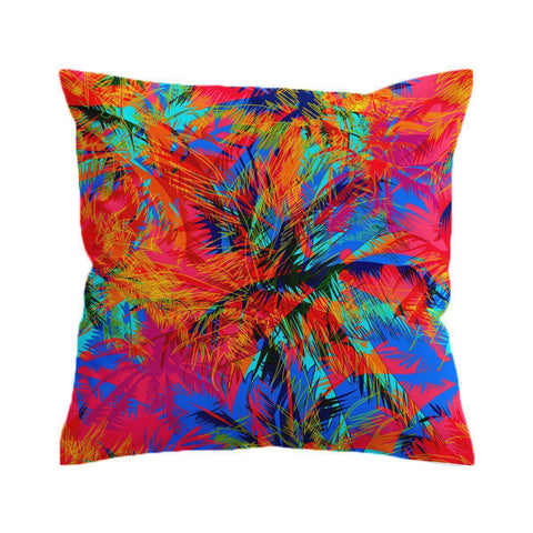 Tropical Explosion Cushion Cover-🇦🇺 Australian Coastal Passion