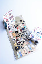 Make-Up & Accessories Washi Tape