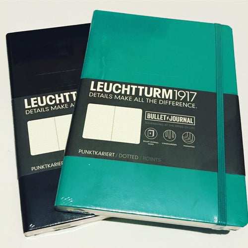 Bullet Journal - Leuchtturm1917