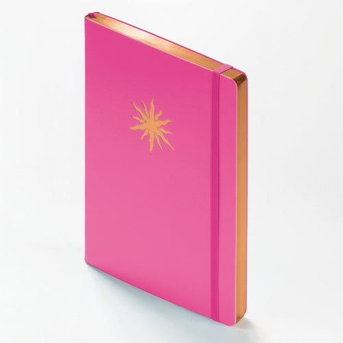 Leuchtturm 1917 Limited Edition - New Pink - Lined