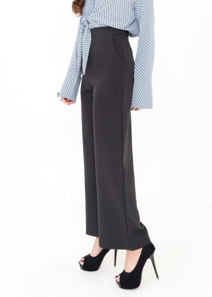 85026 Longwide Trousers