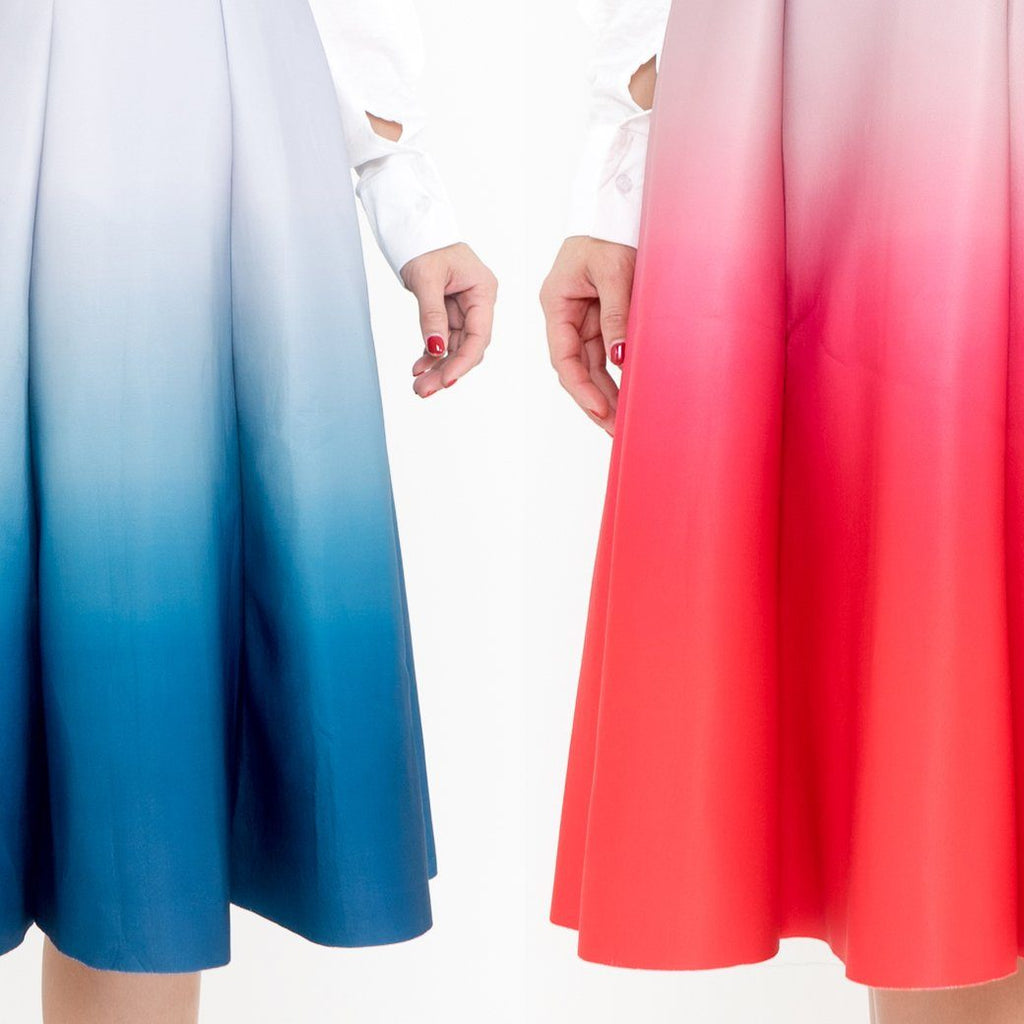 24004 Bubble Skirt