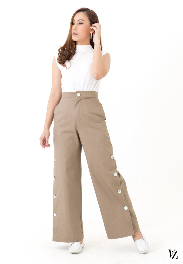 95322 Long trousers Button