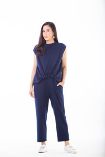19004 Sleeveless Set - VIRIS ZAMARA