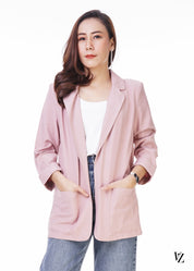 23133 Pop Work Blazer