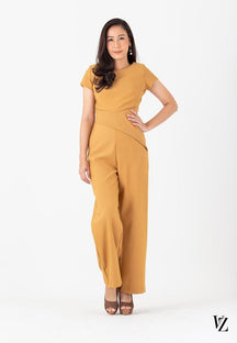 92371 Jumpsuit Vertical