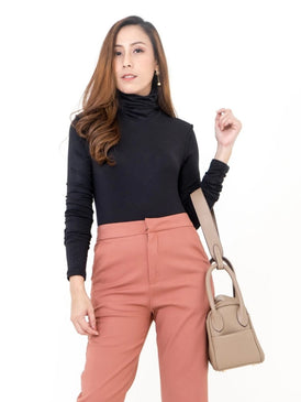 83046 Turtleneck - VIRIS ZAMARA