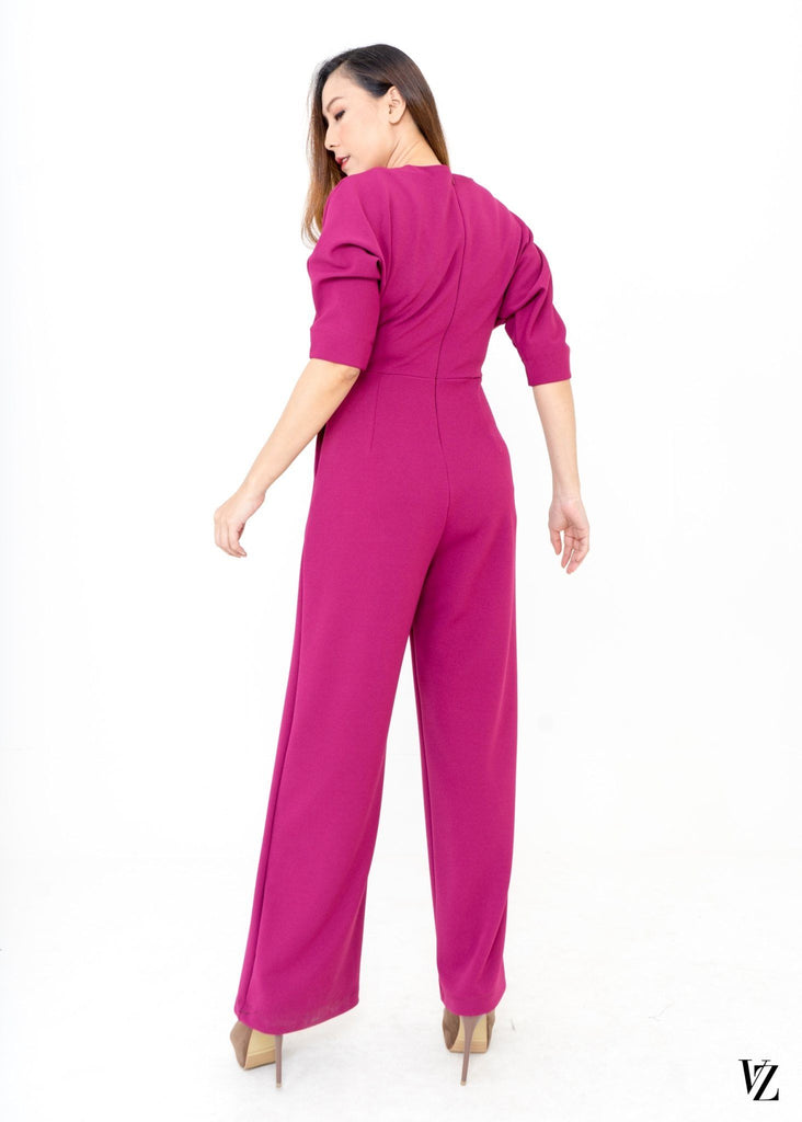 92350 Jumpsuit Waistfloors