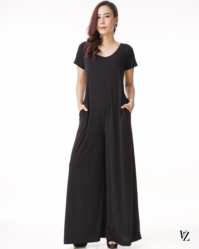 92461 English Jumpsuit
