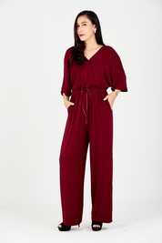 92404 My Rayal Jumpsuits - VIRIS ZAMARA