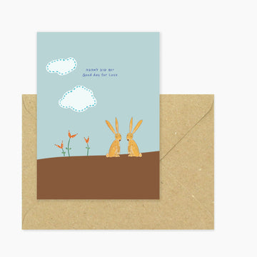 Illustrated Unique Greeting Cards By Studio Stav Designs