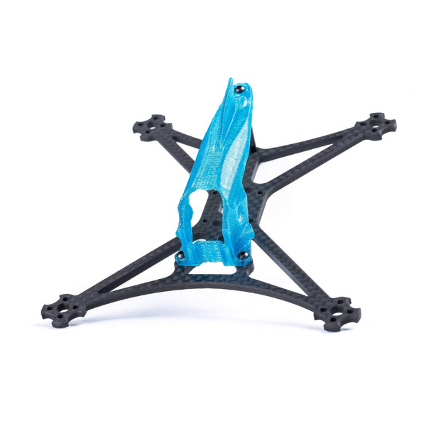 TurboBee 136RS V2 Frame Kit - Total Rotor