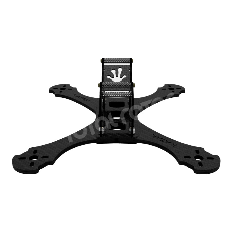 FPV Racing drone frame Total Rotor
