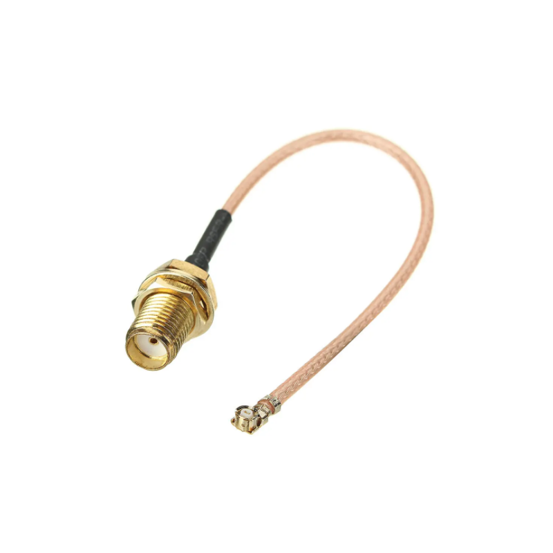 Extension Cable - SMA Female to uFL IPEX Total Rotor