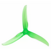 Set of 4 props (Green) - Total Rotor