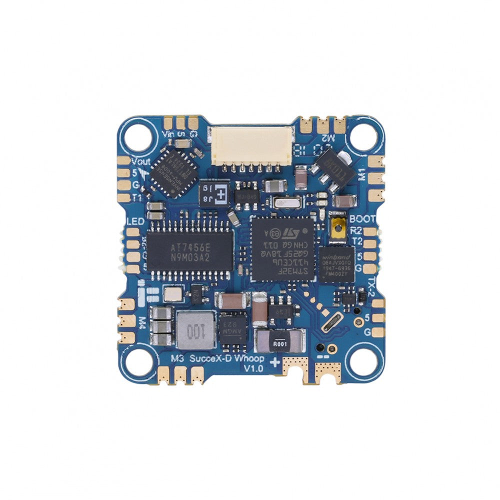 SucceX-D Whoop F4 20A AIO Board Total Rotor