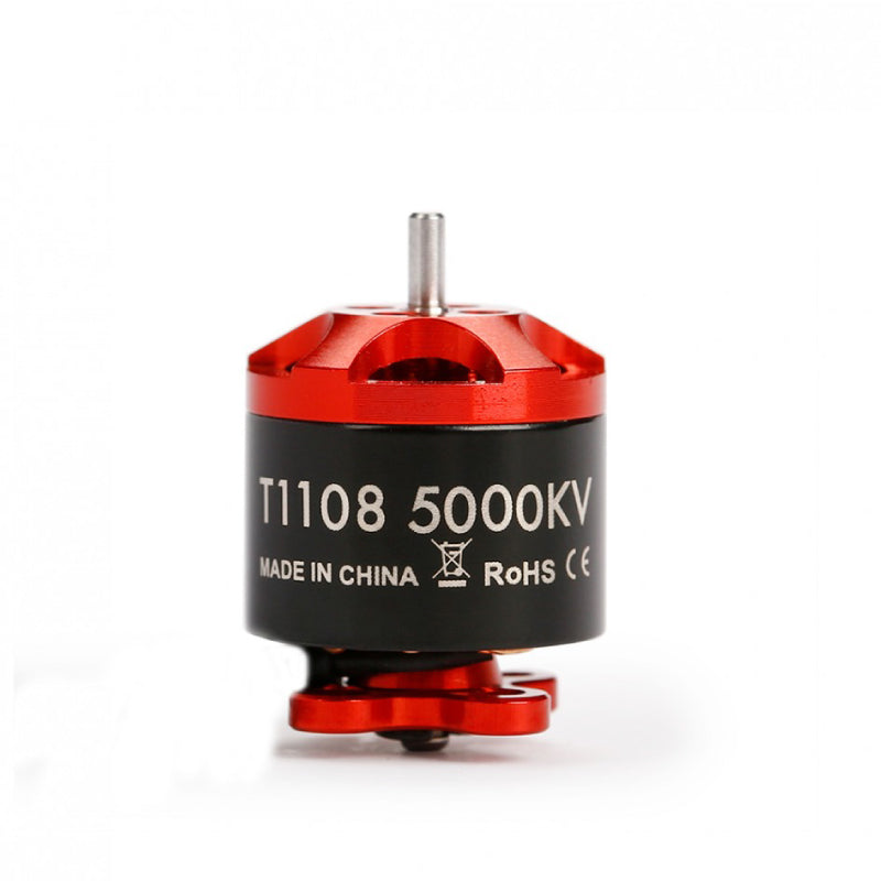 iFlight Tachyon T1108 5000KV Micro FPV Racing Motor (set of 2 motors) Total Rotor