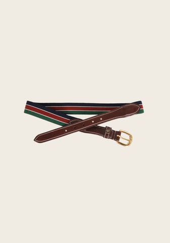 Signature Elastic Belt