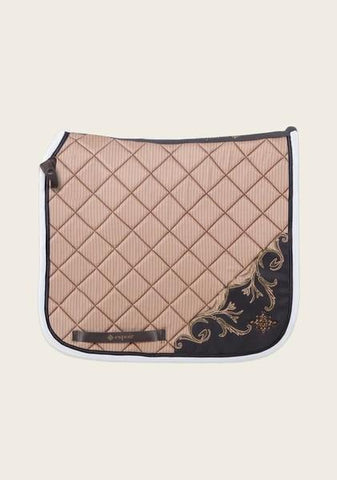 Espoir Grande Collection Dressage Saddle Pad