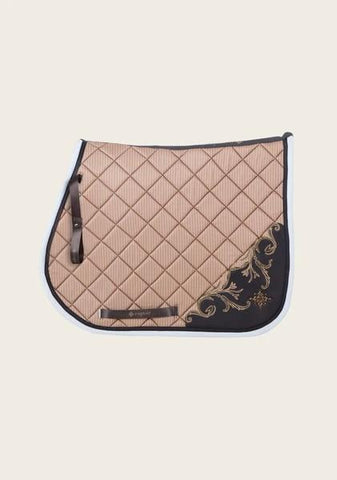 Espoir Grande Collection Saddle Pad