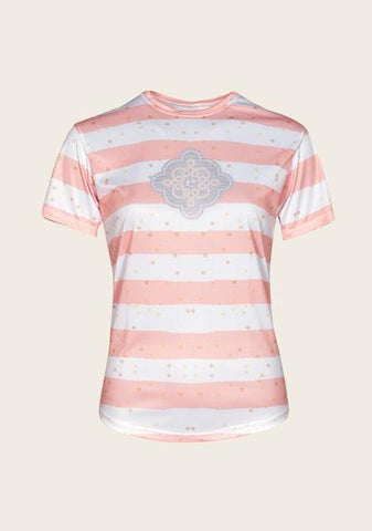 Espoir Peach Party T-Shirt