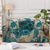 Sea Turtle Love Couch Cover
