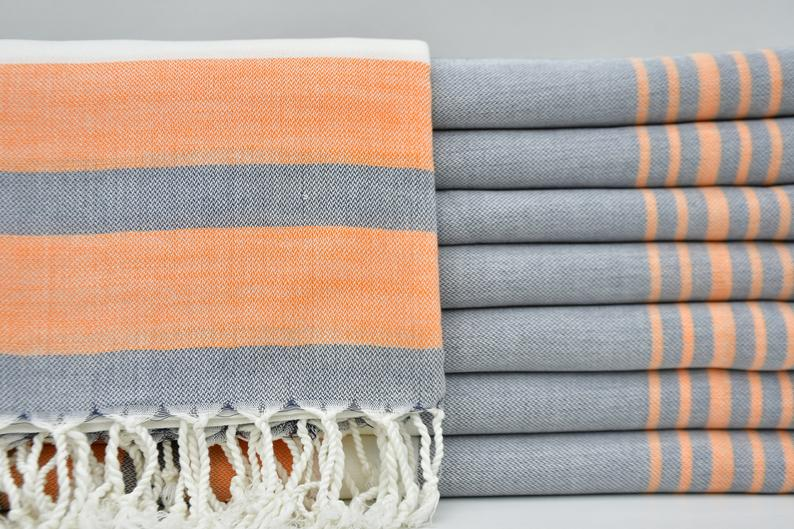 Authentic Turkish Towels