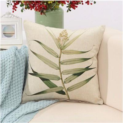 "Birds & Blooms Collection-Pillow Cover-Birds & Blooms Collection 9-17"" X 17""-STANDARD-Coastal Passion"