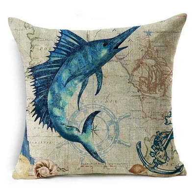 Cape Cod Collection-Design 1-Coastal Passion
