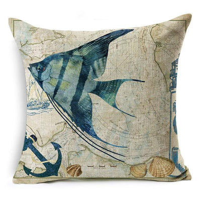 Cape Cod Collection-Design 3-Coastal Passion