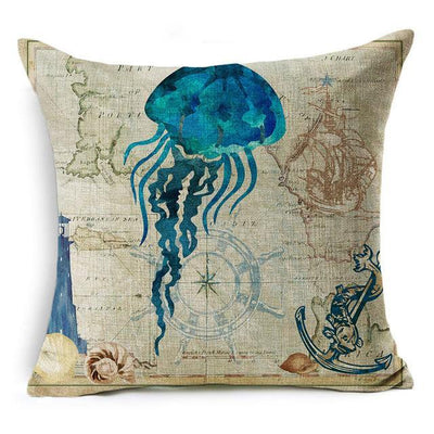 Cape Cod Collection-Design 4-Coastal Passion