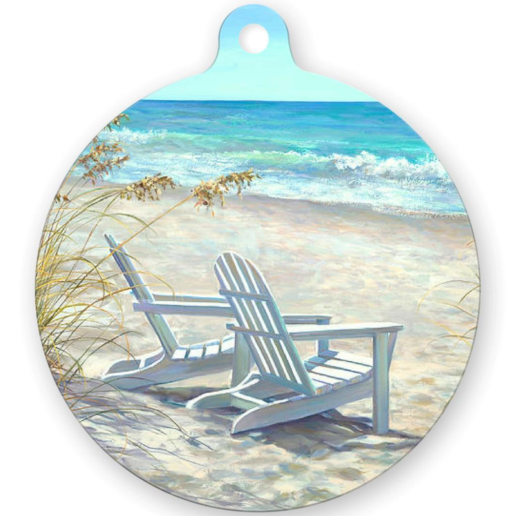 Coastal Ornaments-Design 13-Coastal Passion
