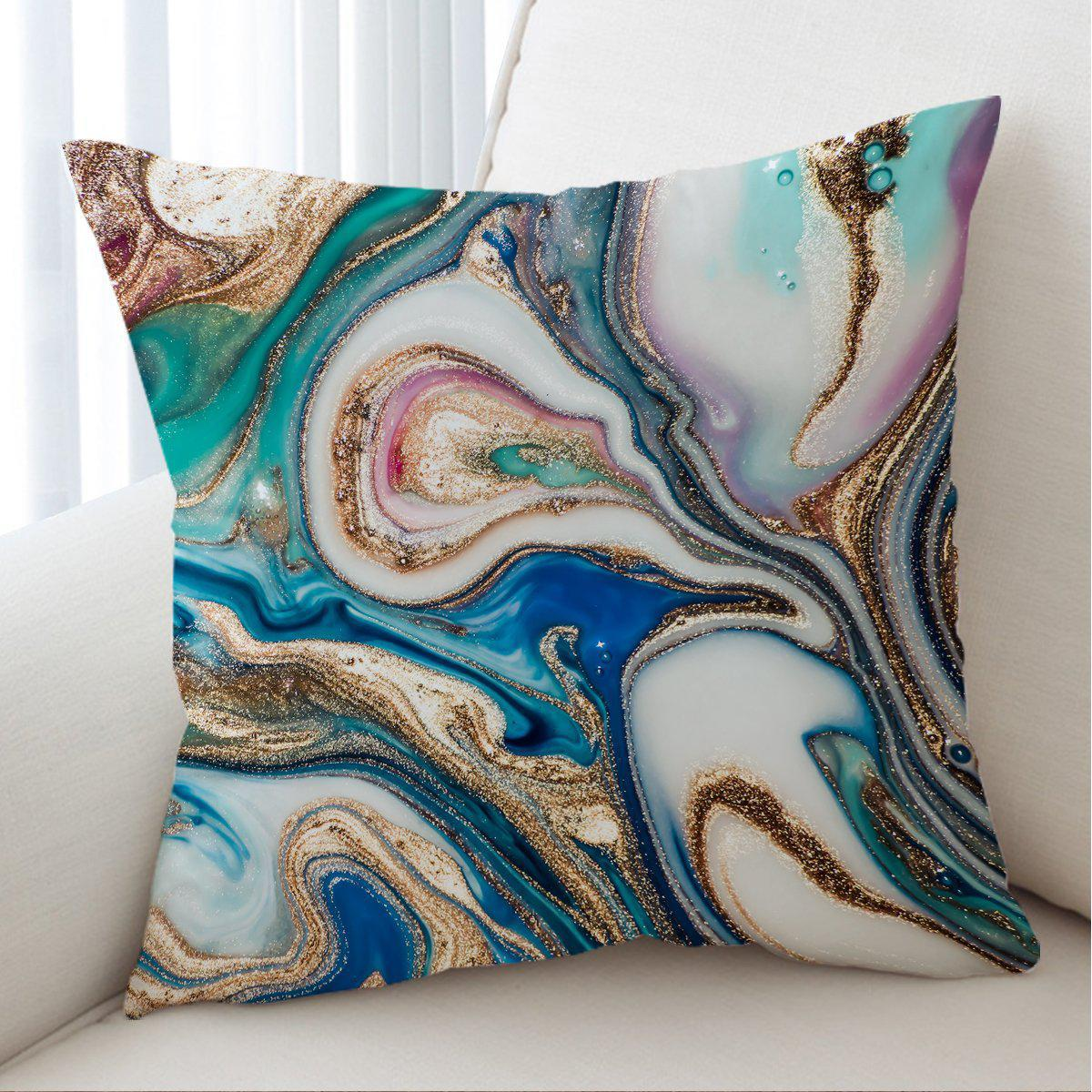 Copacabana Pillow Cover Set-Coastal Passion