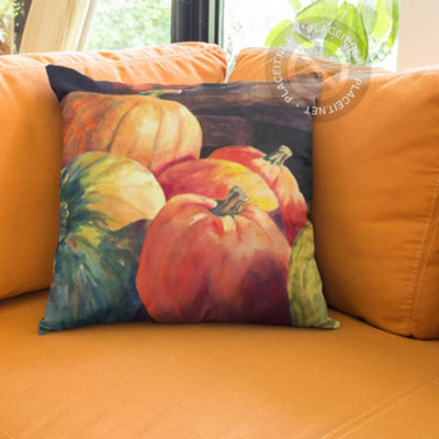 I'm Thankful Collection-Pillow Cover-Coastal Passion