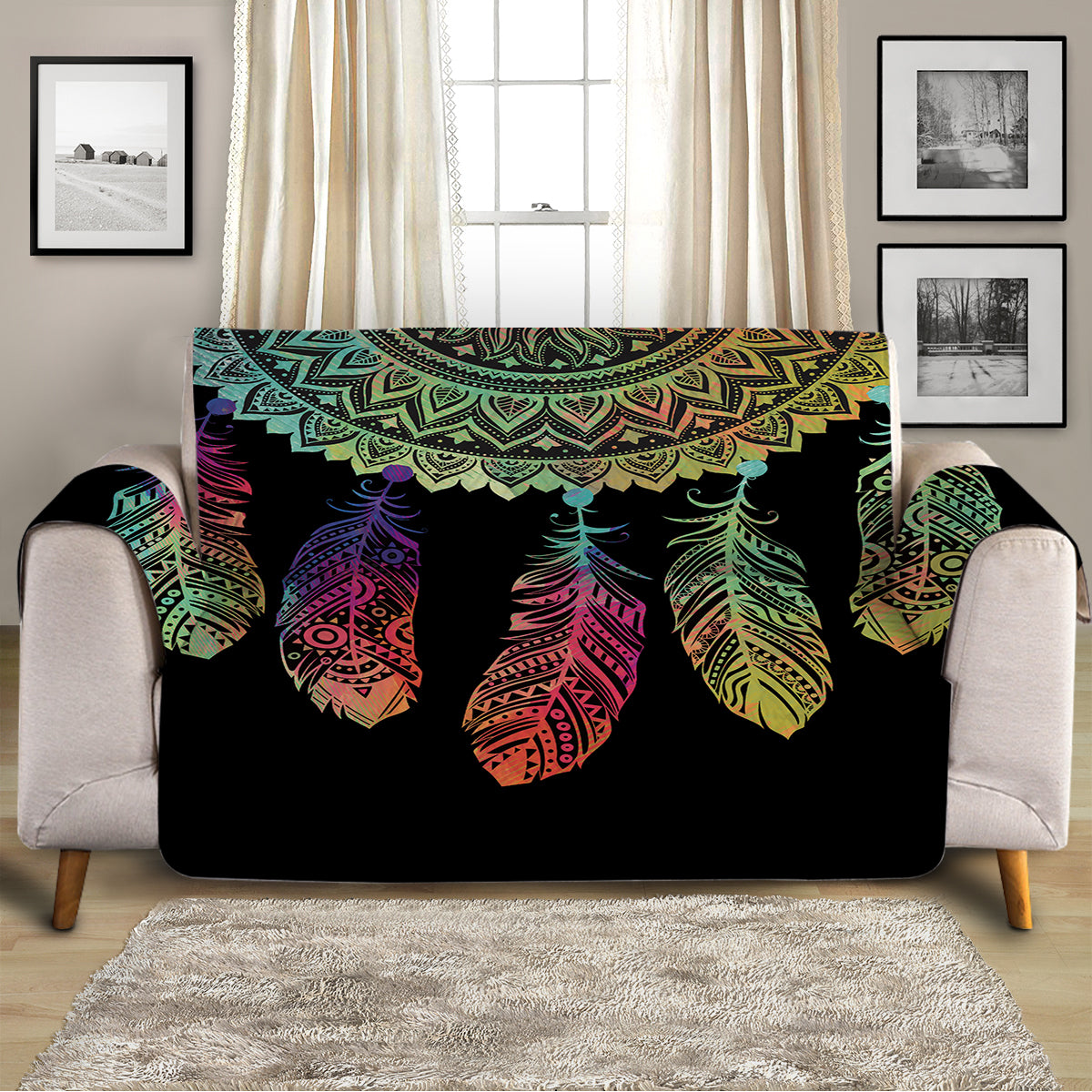 Dreamland Sofa Cover