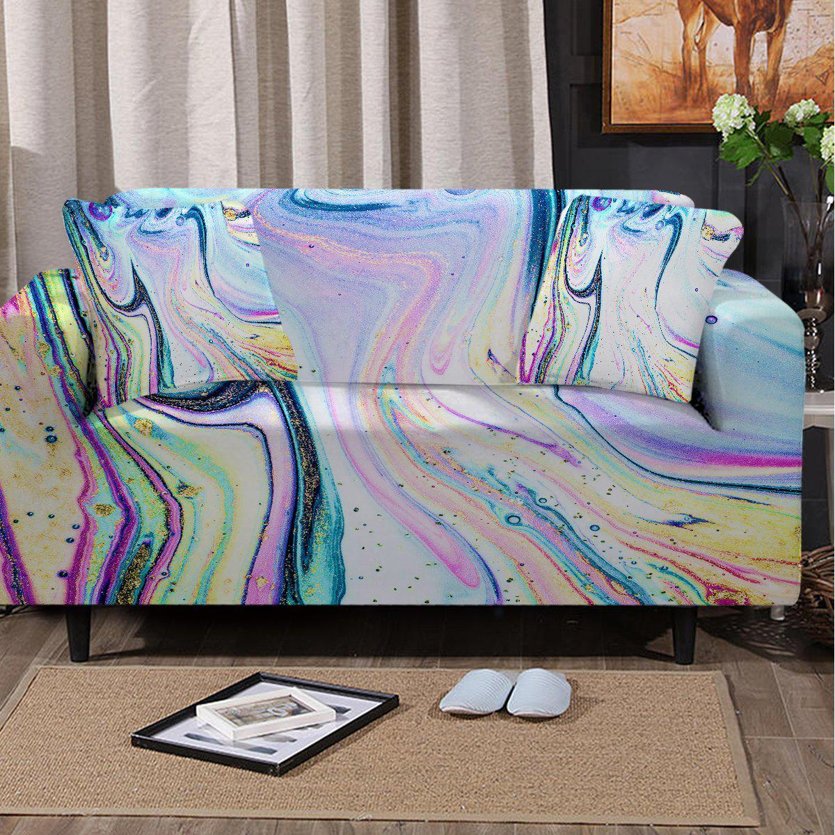 Maya Bay Couch Cover