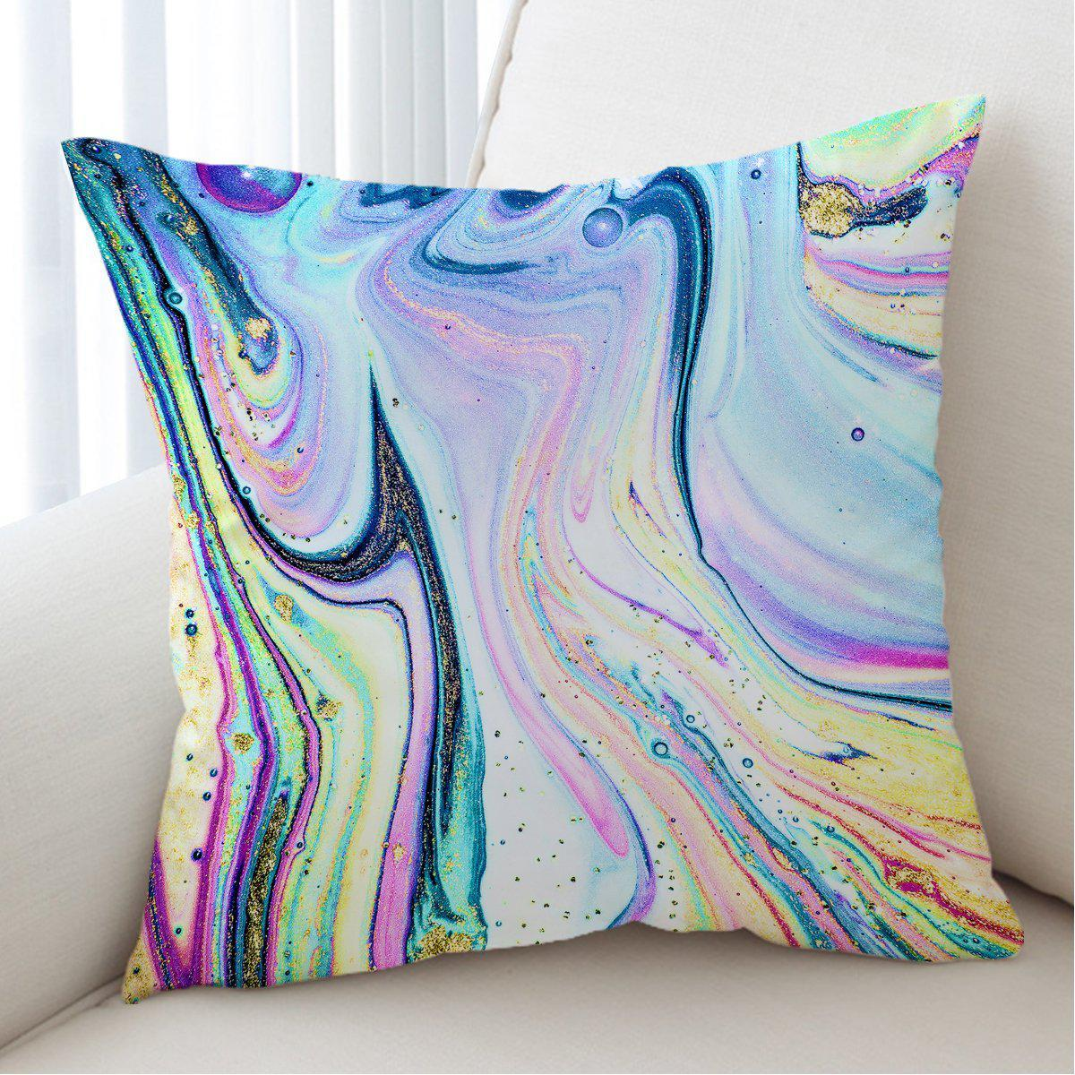Maya Bay Pillow Cover Set-Coastal Passion