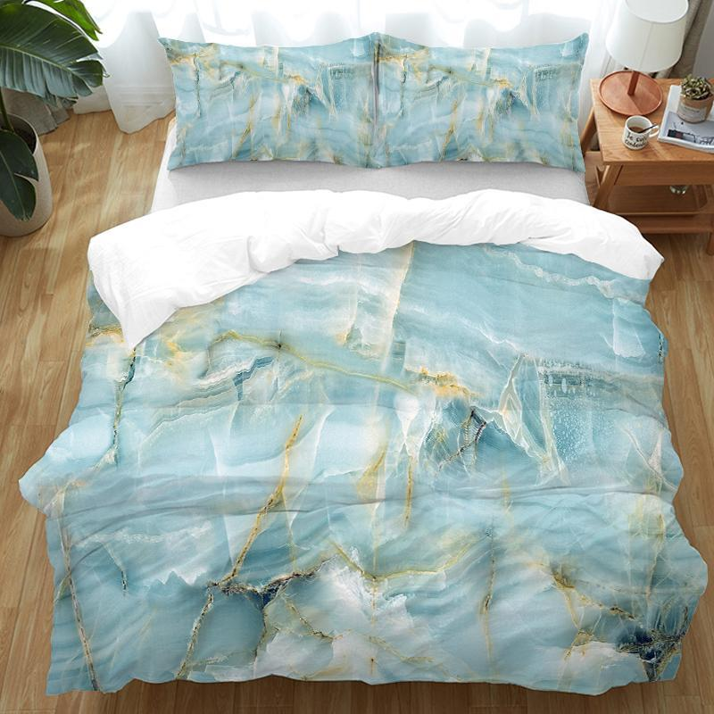 Duvet Comforter Bedding Set-Navagio Beach Duvet Cover Set-Coastal Passion
