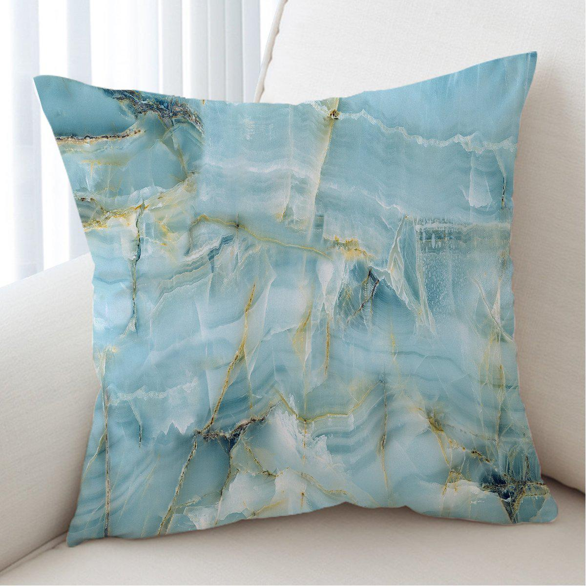Navagio Beach Pillow Cover Set-Coastal Passion